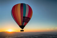 Go Wild Ballooning Image Gallery